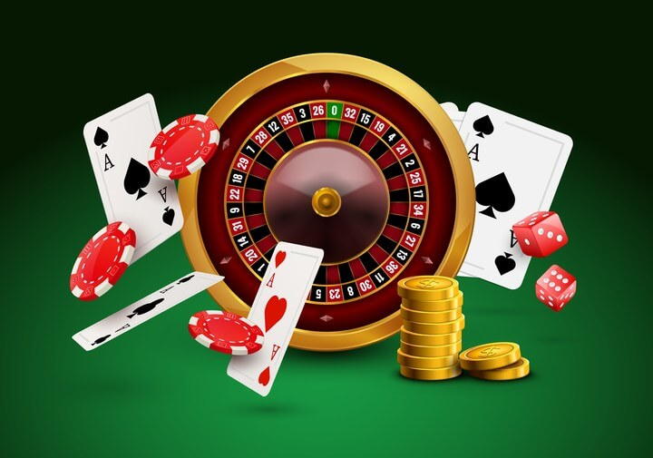 How to Select a Reliable Online Casino? | Sun Maker Casinode