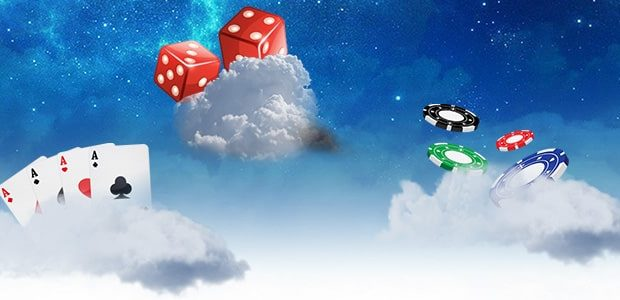 Varieties of the slots with the online casino games