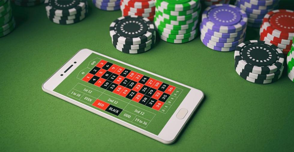 gokken in Nederland