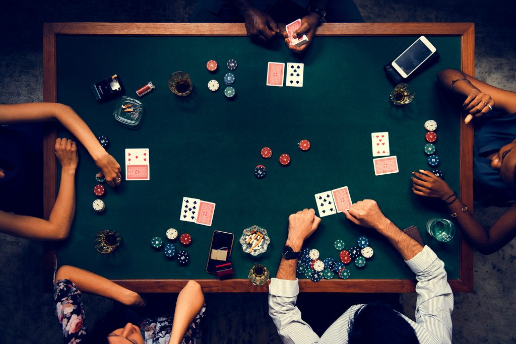 Know About Online QQ Gambling