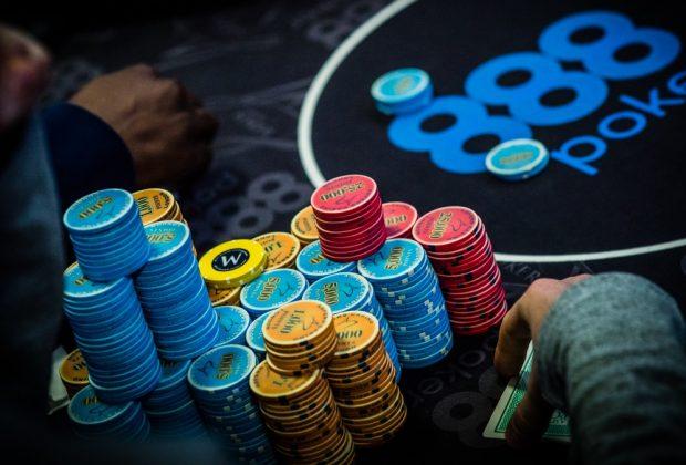 A Writeup On My Internet Gambling World