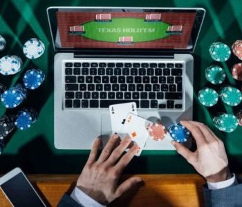 """warn the security of poker sites."""" I beg you"""