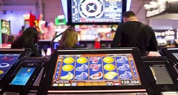 Poker agen slot Online