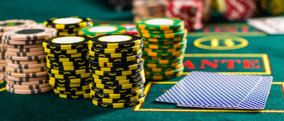 Online Casinos, Great Promotions