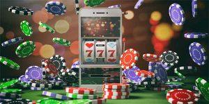 Playing casino games easily