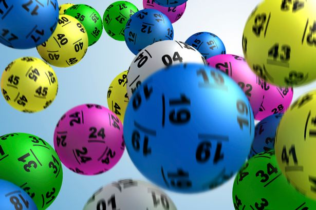 Playing Online Lottery Games