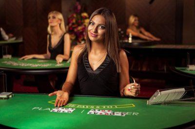 online casinos in Thailand