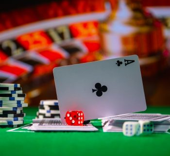Played Gambling Games Online