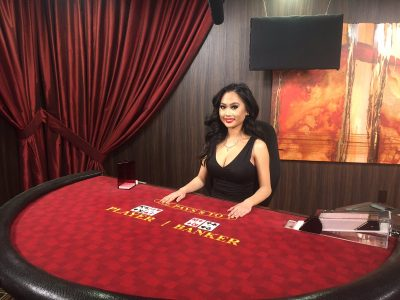 Online casinos games
